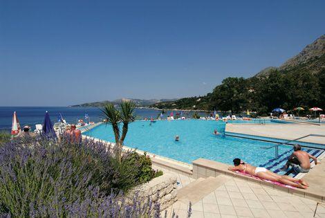 Séjour Croatie Go Voyage, promo Hôtel Animé Orphée 3* à Dubrovnik prix promo séjour GoVoyages à partir 657,00 €