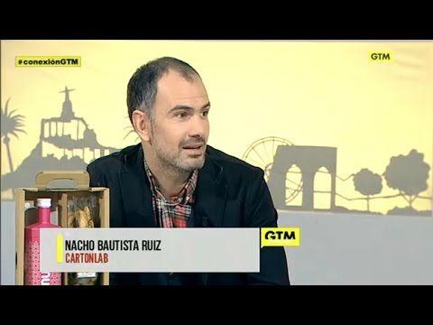 entrevista a nacho bautista arquitecto cofundador del estudio de diseo cartonlab