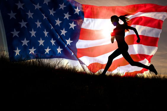 How patriotic—26.2 running quotes from presidents that, hey, also work for running motivation!