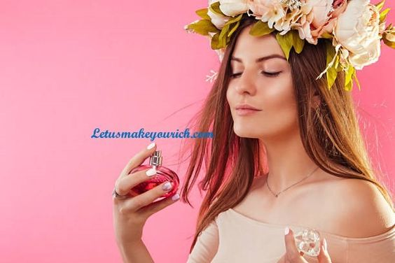 Your perfume makes you attractive. The sense of smell is one of the most important of the five senses. Perfumes have a vast amount of pheromones and can make you attractive to people, ensuring the above mentioned first impression and lasting impression be a pleasant and memorable one.