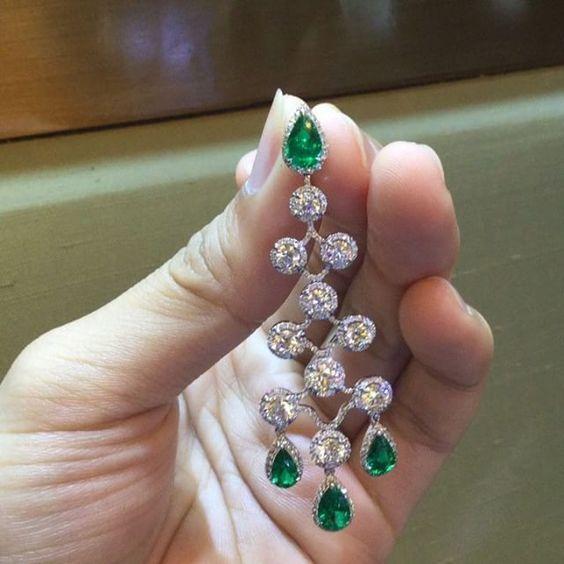 مجوهرات فخمه _ جميلة جداً