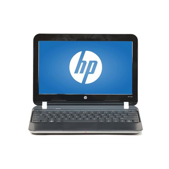 HP 3115M 11.6-inch display 1.65GHz AMD E-450 CPU 4GB RAM 128GB SSD Windows 7 Laptop