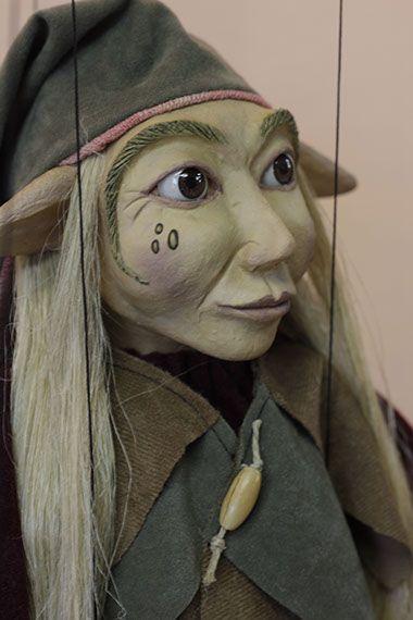 marionette puppet marioneta títere art doll ooak marionettes puppets marionetas stringpuppet stringpuppets marionnette paperclay paper mache