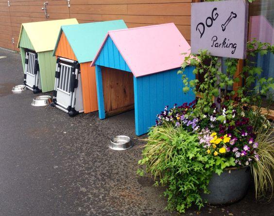 Tolles Restaurant am Zuger See ... Mit Doggy Parking