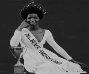 The History of Miss Black America (Video)