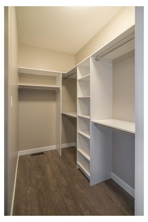 Closet Vestidor Pequeno