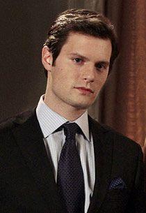 Louis Ducruet, Prince of Monaco. Son of Stephanie of Monaco.