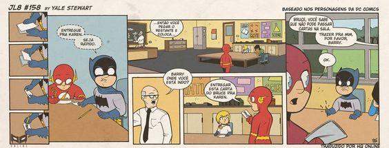 Escola da Justiça #158