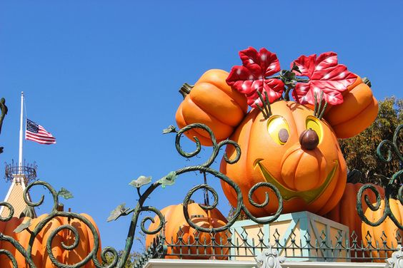 Tim Alcoser's 9/14/12 DLR Photo Report | Disneyland News Today