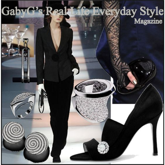 """""""GabyG on Wed, July 2nd, Evening"""" by gabyg on Polyvore"""