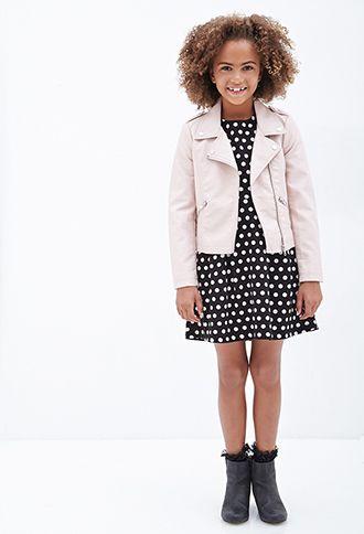Jackets &amp Coats | GIRLS | Forever 21 | invierno nenas 2015