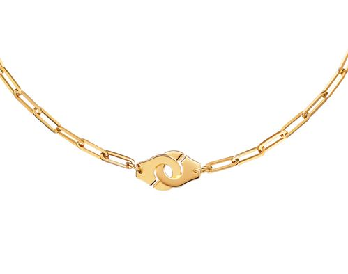 Dinh Van collier Menottes | Jewelry, Gold collection, Jewelry stores
