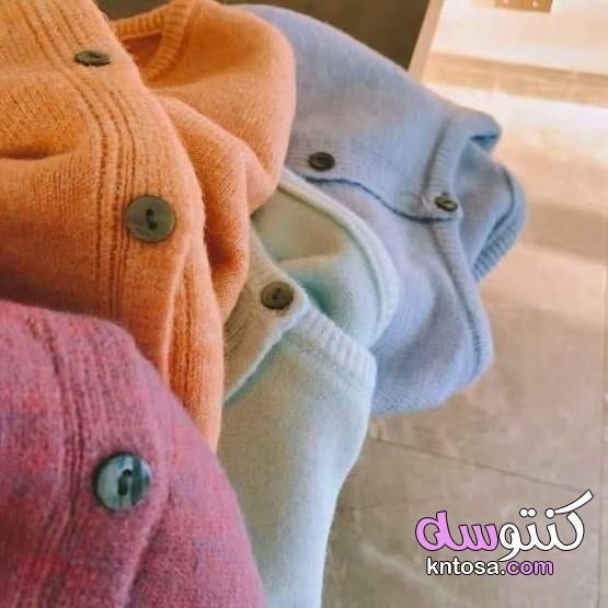 موضة شتاء 2021 للمحجبات ألوان الشتاء للملابس تعرفي على موضة ألوان شتاء 2021 Teddy Bear Teddy