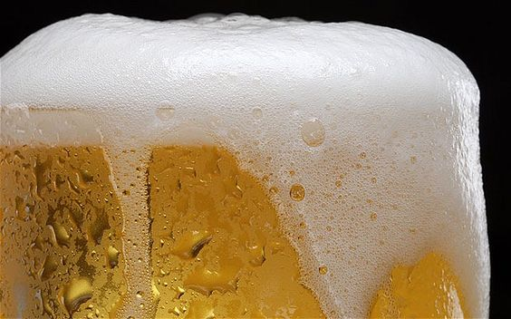 The health and beauty benefits of beer.  Fellas, I bet you thought it couldn't get this good.  http://www.telegraph.co.uk/men/active/mens-health/10846147/Beer-the-health-and-beauty-benefits.html