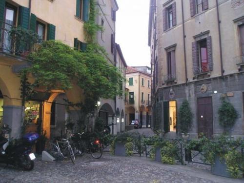 Padova blue my mind