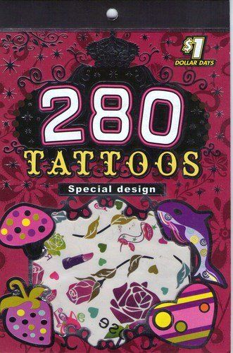 280 temporary tattoos by 208 tattoos special design 280 tattoos special design for boys. Black Bedroom Furniture Sets. Home Design Ideas