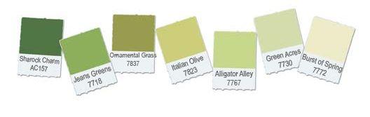 Colour, Colour combinations and Paint colours on Pinterest