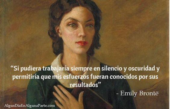 "#TalDíaComoHoy #19Dic de 1848 falleció la novelista británica #EmilyBrontë, autora ""Cumbres Borrascosas"" #Efemérides"