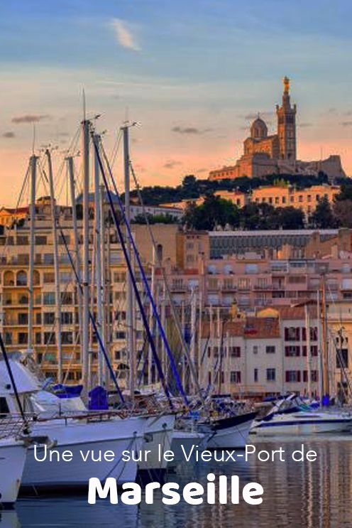 Le Top 5 Des Terrasses De Marseille Marseille Vieux Port Vieux Port De Marseille