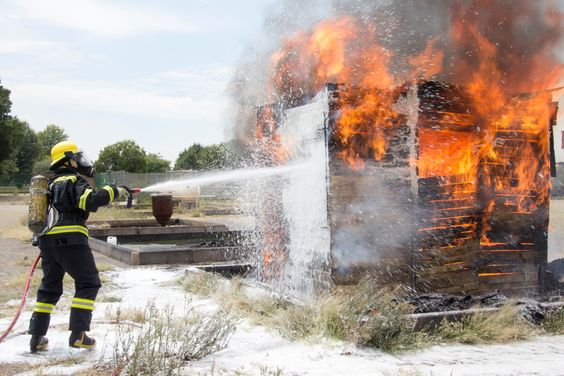 Important of Fire Insurance
