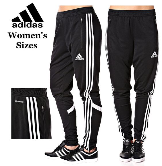 adidas climacool running pants - mens