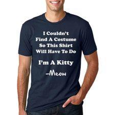 GREAT Halloween costume!