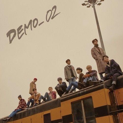 Download Mini Album Pentagon Demo 02 Mp3 Itunes Plus Aac