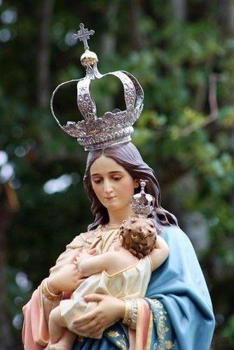 imagens de nossa senhora em bom jesus portugal - Pesquisa Google