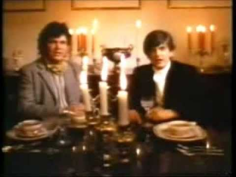 "THE EVERLY BROTHERS - 1984 - ""The Story Of Me"""