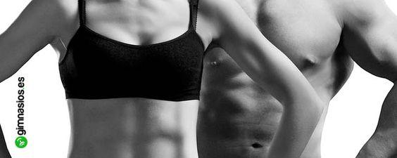 Sabias que hay dos ejercicios que varian según eres chico o chica? Entra en el link, y sorprendete!! :) http://gimnasios.es/2014/04/2-ejercicios-que-varian-segun-el-sexo/ #gym #ejercicios #chicos #chicas #entrenamiento