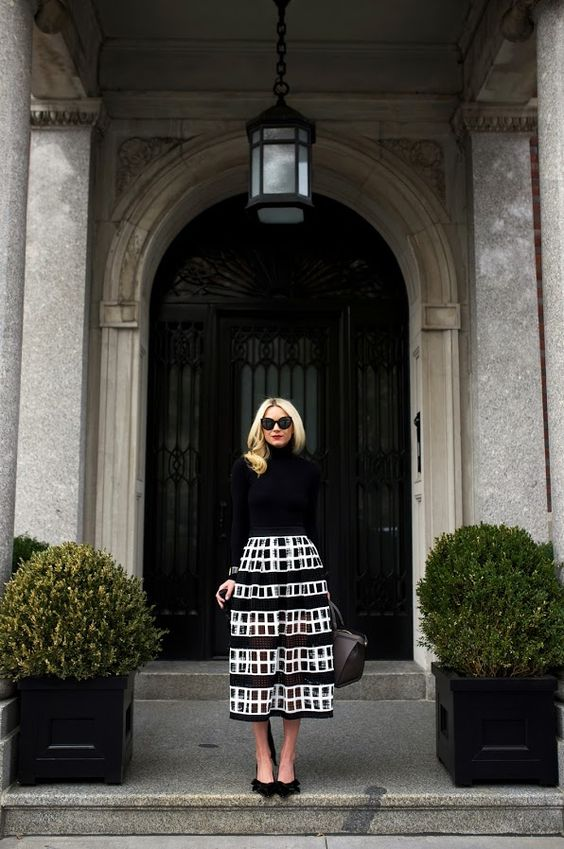 Of The Best Street Style Outfits