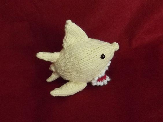 Lemon Shark Toys : Lemon shark by fuzzykaren via flickr crafts pinterest