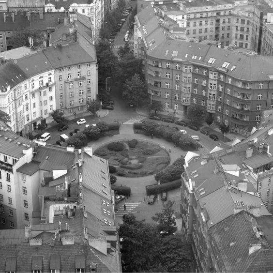 Praha, ŽIŽKOV:)