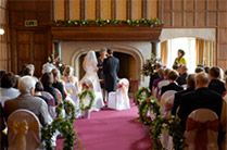 Mill Hall Weddings Our Rooms