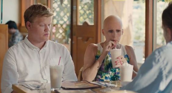 Molly Shannon Bares All In 'Other People' From 'SNL' Writer Chris Kelly