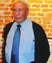 René Cocagne et Robert Bruce au Colombier