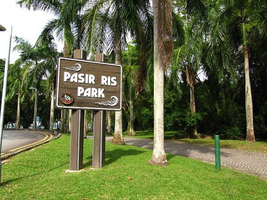 Công viên Pasir Ris