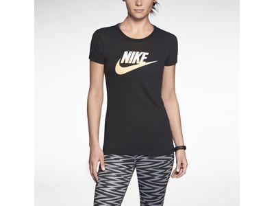 Nike Futura Fade 1 Women's T-Shirt