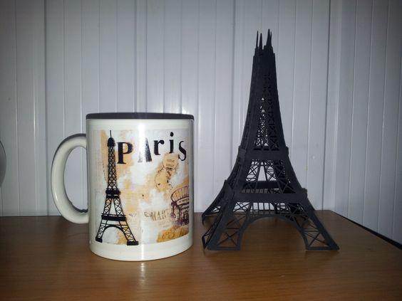 Paris, um sonho!