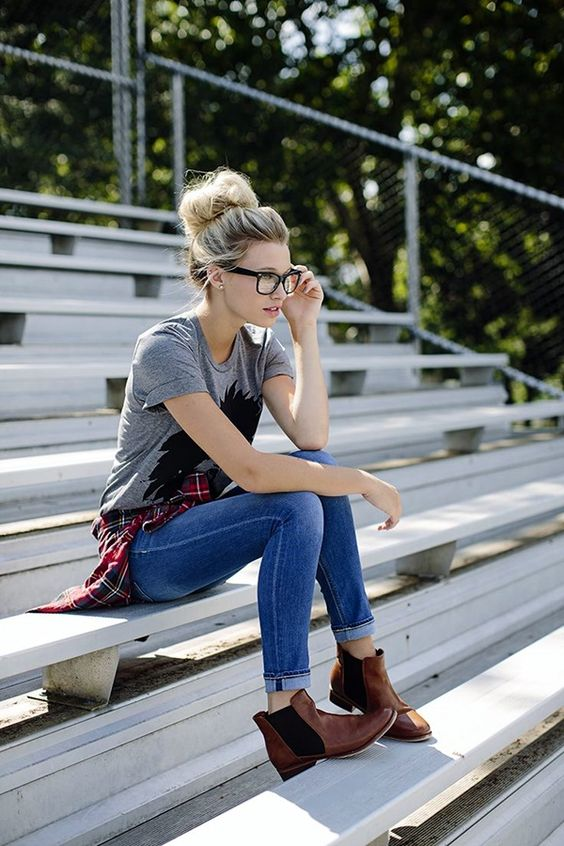 45 Cute Back to School Outfits for Teens - Latest Fashion Trends: