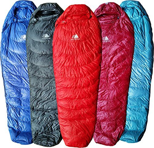 Hyke Byke Down Sleeping Bag For Backpacking Shavano 32 Degree F Ultralight Ultra Compact Down Filled Backpack Packable 3 Season Men S And Women S Lightweig Down Sleeping Bag Backpacking Bag Camping Necessities