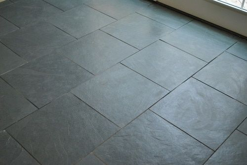 Brazilian Gray 12x12 Slate Tiles Grey Slate Tile Slate Tile Flooring