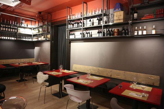 Interior design made in Italy by Poligoni Design