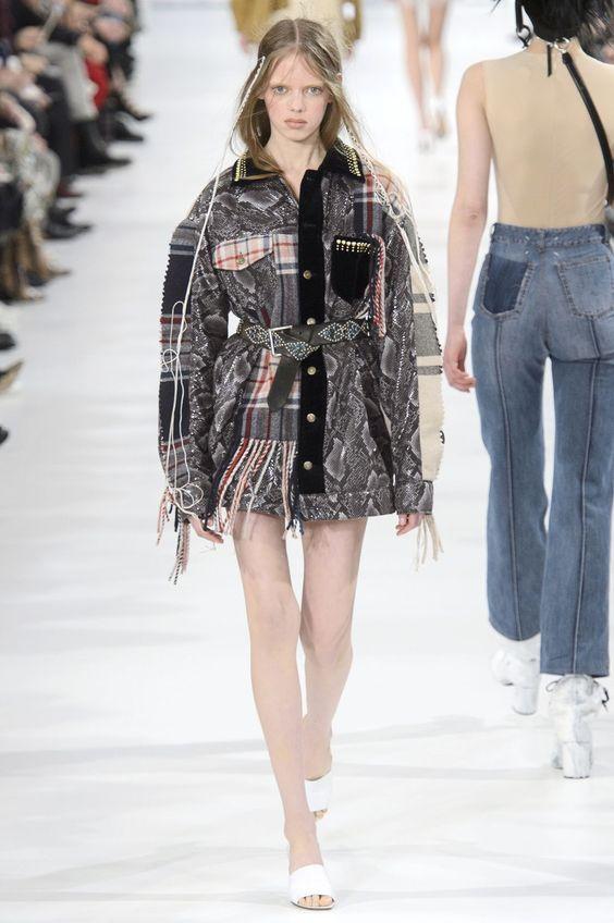 París Fashion Week: Maison Margiela Otoño-Invierno 2017/18