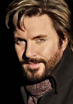 Simon Le Bon like fine wine, even better with age!