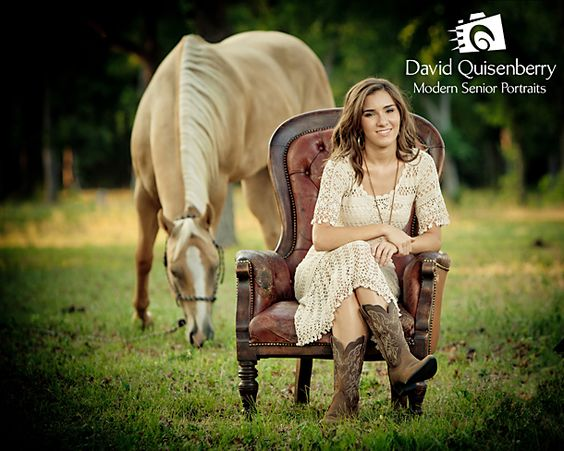 Cowgirl Senior Picture Ideas | Meet Noelle, 2013 Senior ...