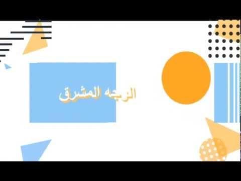 ماذا يحب رجل الحوت في المرأة صفات برج الحوت قناة الوجه المشرق Pie Chart Chart Poster