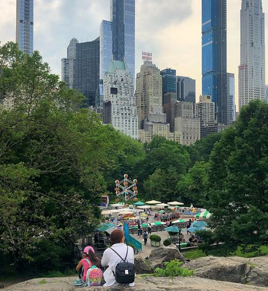 ikea new york cerca de central park
