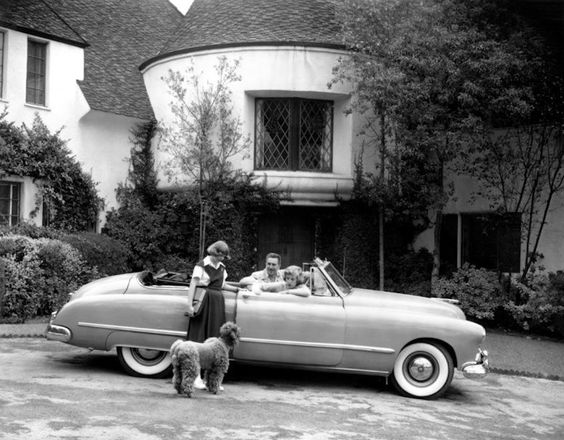 tour of Walt Disney's Los Feliz residence, where he and his family lived from 1932 to 1950: