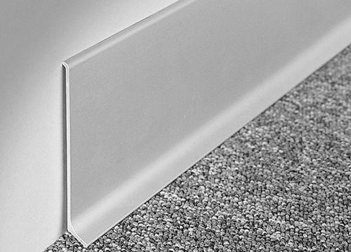 Aluminium Skirting Board 2 5m In 2020 Skirting Boards Wooden Skirting Board Skirting